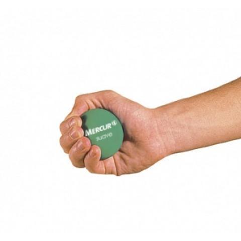 Bola Fisiobol Suave Mercur(cor verde)-unidade