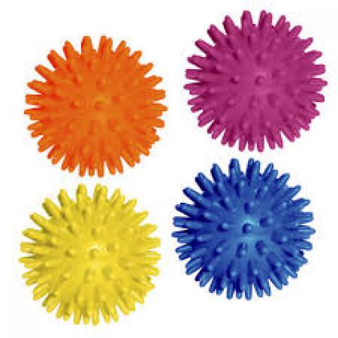 Bolas de massagem cravo ACTE(cores sortidas)