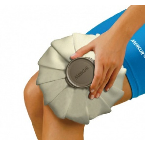 Bolsa Flexível para Gelo Mercur (tamanho ''M'')