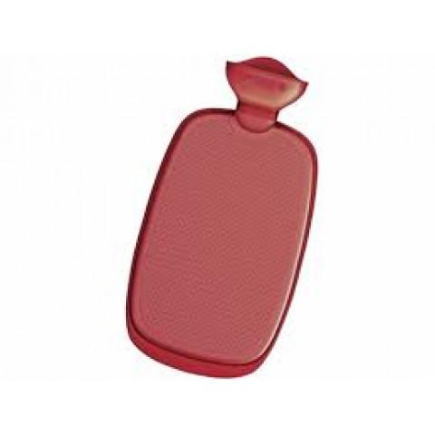 Bolsa para água quente Mercur (tamanho P)cor bordô