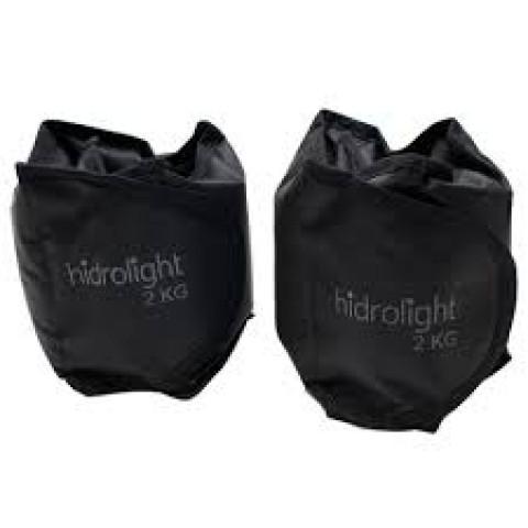 Caneleira de 1kg Hidrolight(UNIDADE)