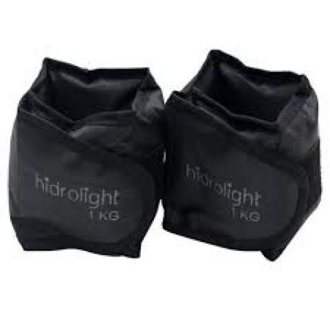 Caneleira de 2kg Hidrolight(VENDA POR UNIDADE)