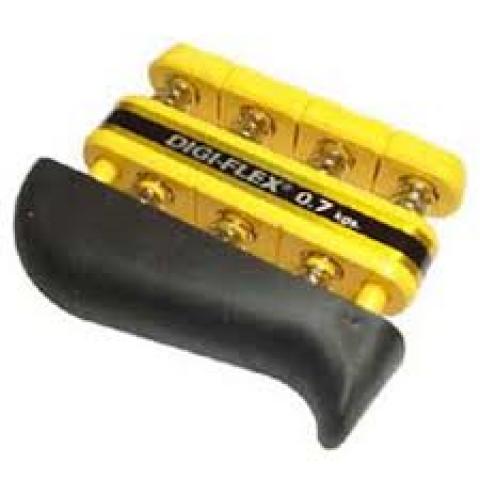 Digi-flex amarelo(fraco)-exercitador de mão