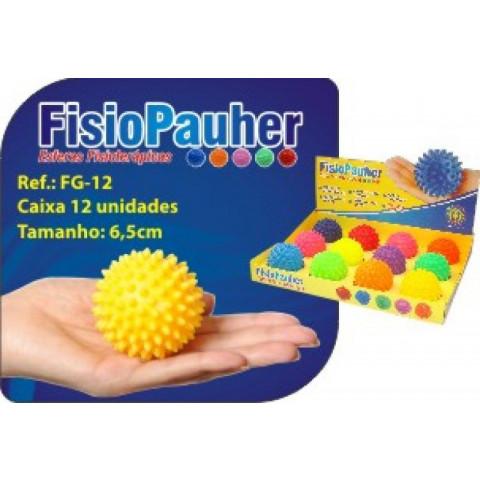 Esfera para Fisioterapia Fisio Pauher (cores variadas)-unidade