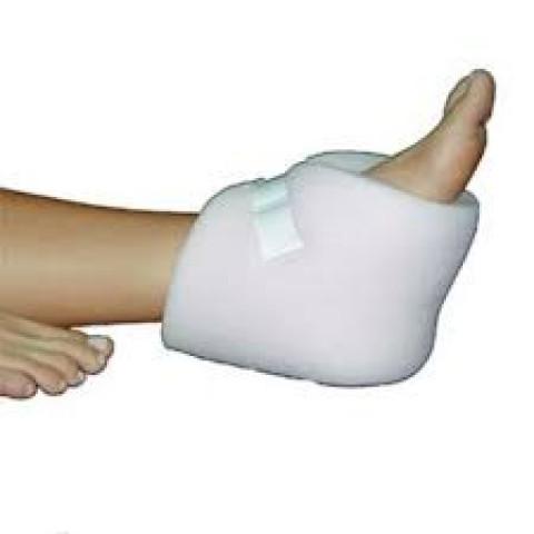Espuma conforto ortopédico para calcanhar(venda por unidade)