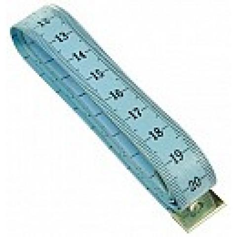 Fita métrica de 1,50m da marca Carci