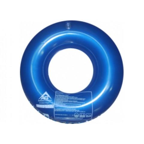 Forração Ortopédica Água Redonda com Orifício AG