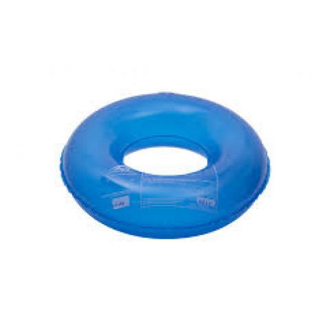 Forração ortopédica de assento inflável redonda com orifício Aquasonus