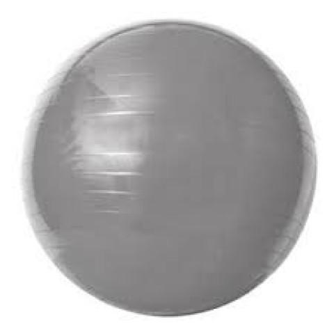 Gym ball 75cm na cor cinza ACTE