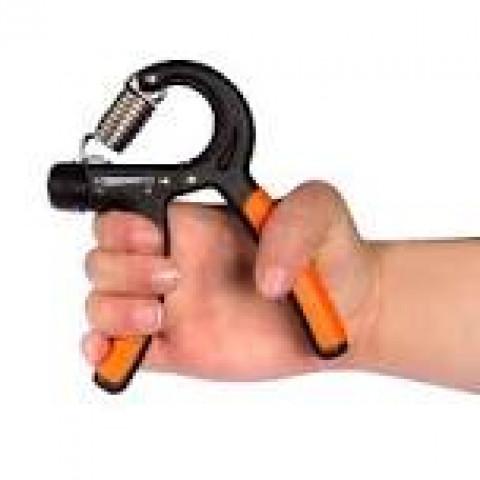 Hand grip ajustável de 10 a 40kg ACTE