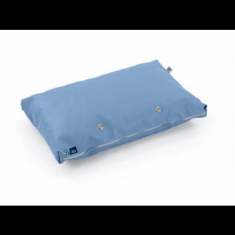 Travesseiro clínico pequeno ARKTUS(azul claro)