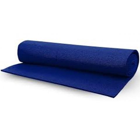 Yoga mat-azul ACTE