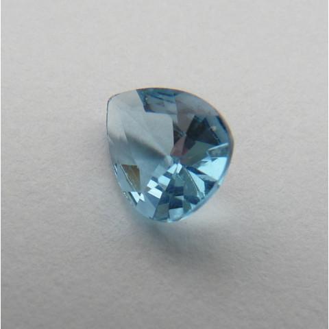 ÁGUA MARINHA NATURAL Pedra Preciosa 2848