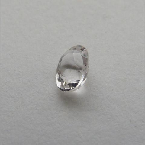 Goshenita Pedra Preciosa Natural Família Da Esmeralda 5180