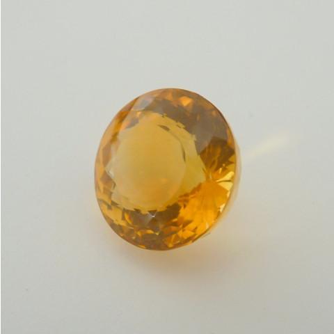 Pedra Preciosa CITRINO NATURAL, Cód  2804