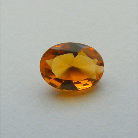 Citrino Pedra Preciosa CITRINO NATURAL.. Código 4159