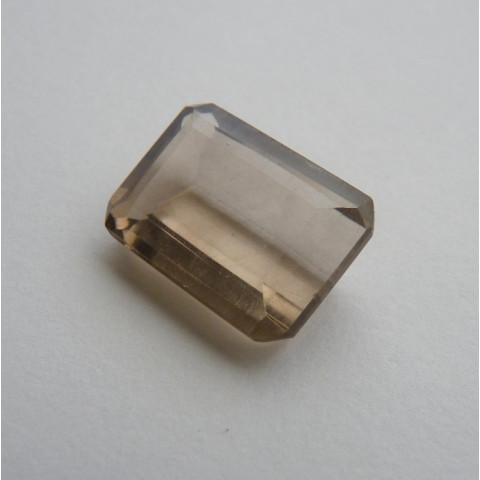 Fume ou MORION NATURAL, Pedra Preciosa 2815