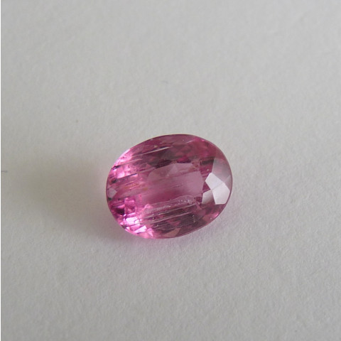 Rubelita Natural Pedra Preciosa 3305