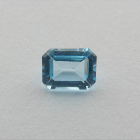 Topázio Sky Blue Natural Pedra Preciosa  3099