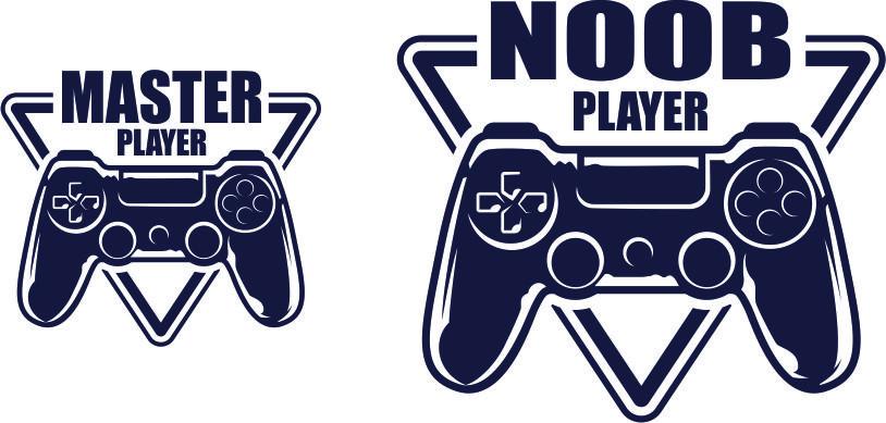 TRANSFER PAI E FILHO - MASTER E NOOB PLAYER