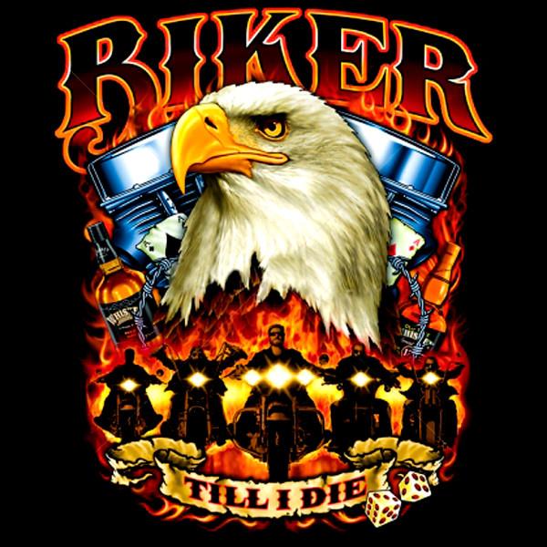 TRANSFER BIKER (902)