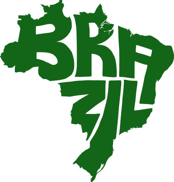TRANSFER BRASIL POWER FILM VERDE (20016)