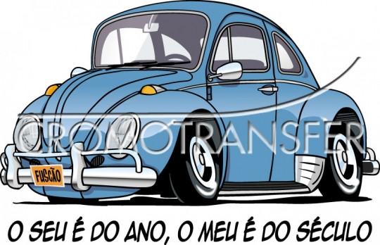 TRANSFER FUSCÃO (1007)