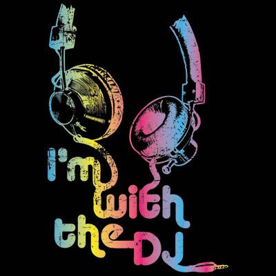 TRANSFER I'M WITH THE DJ (522)