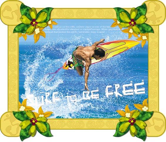 TRANSFER SURF FREE (510)