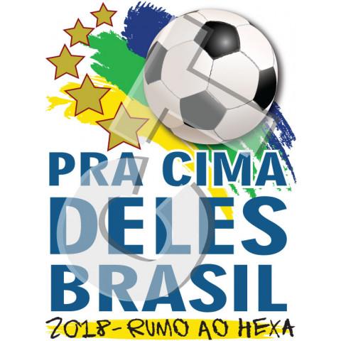 TRANSFER BRASIL PRA CIMA DELES (803)