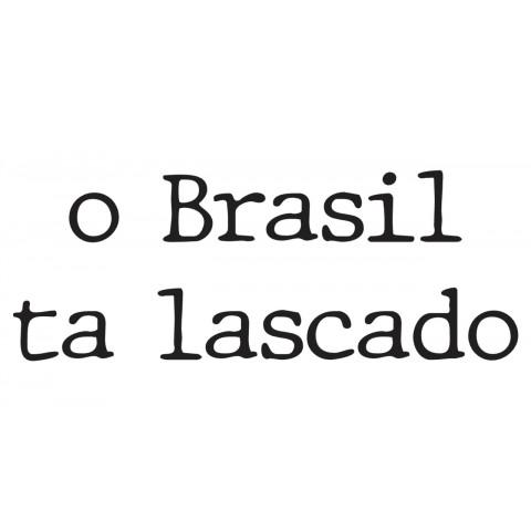 TRANSFER O BRASIL TÁ LASCADO POWER FILM