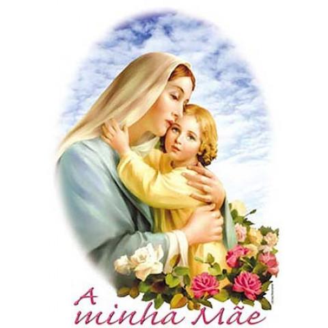 TRANSFER A MINHA MÃE (030)