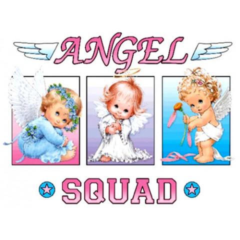 TRANSFER ANGEL SQUAD (434)
