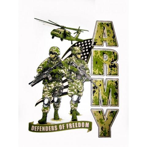TRANSFER ARMY (176)