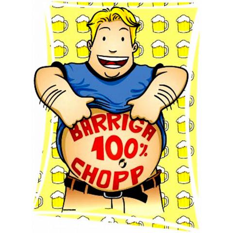 TRANSFER BARRIGA 100% CHOPP (944)