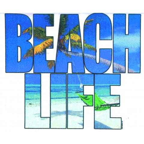 TRANSFER BEACH LIFE (1146)