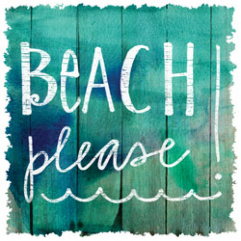 TRANSFER BEACH PLEASE (722)