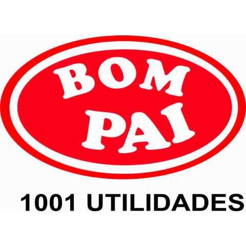 TRANSFER DIA DOS PAIS - BOM PAI 1001 UTILIDADES