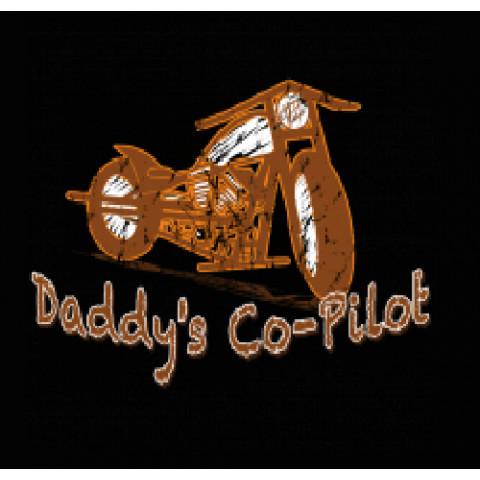 TRANSFER MOTO INFANTIL DADDYS (1085)