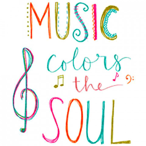 TRANSFER MUSIC COLORS THE SOUL (246)