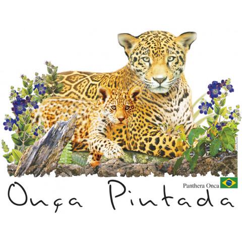 TRANSFER ONÇA PINTADA (479)
