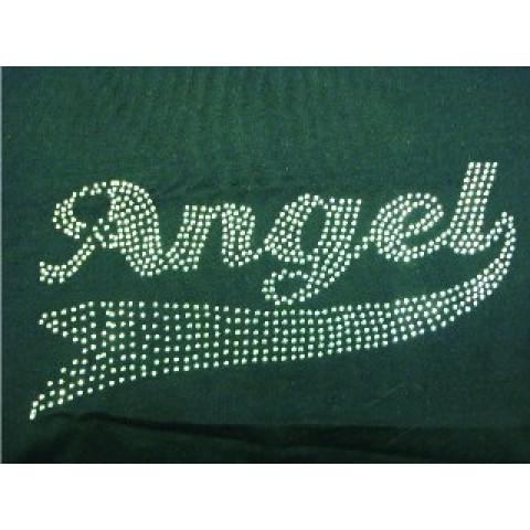 TRANSFER STRASS ANGEL (491)