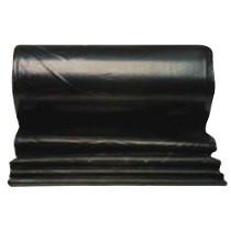 Lona Plástica Preta Extra Forte Paperplast PREMIUM 4X50 REF200 20 Kg