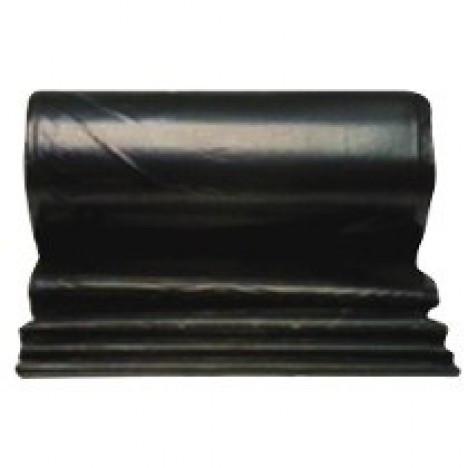 Lona Plástica Preta Extra Forte PREMIUM 8X50 REF200 45 Kg