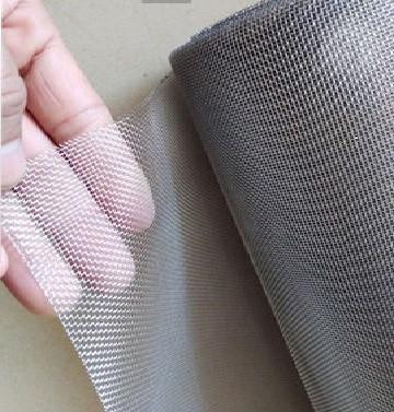 Tela Mosquiteiro em Aluminio 1x25m