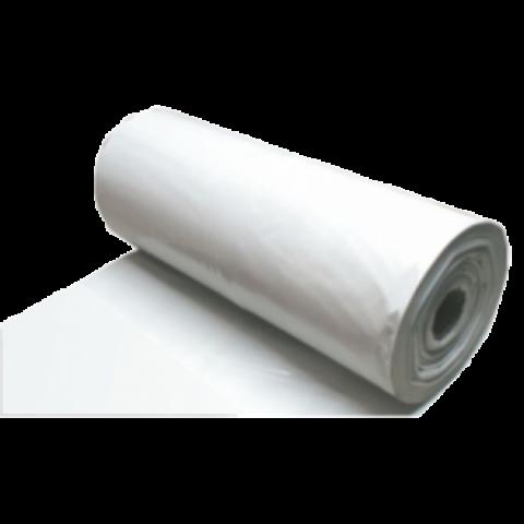 Lona Plástica Branca Leitosa Paperplast PREMIUM 4X100 REF150 30 Kg