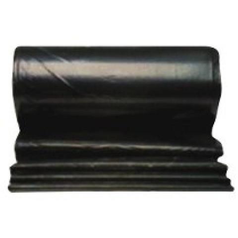 Lona Plástica Preta Pesada PREMIUM 6X100 REF150 45 Kg