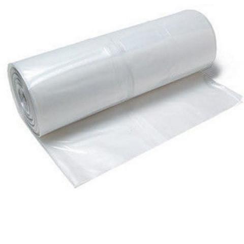 Lona Plástica Transparente PREMIUM 4X100 REF200 40 Kg