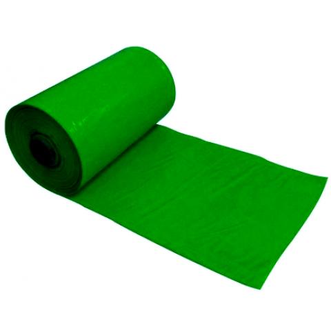 Lona Plástica Verde Paperplast 4X100 REF150 30 Kg