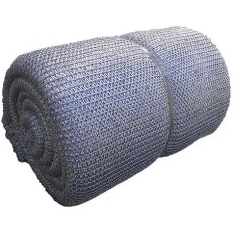 Tela de Sombreamento 50% FRESHNET 8x55 - Reduz até 20% a Temperatura